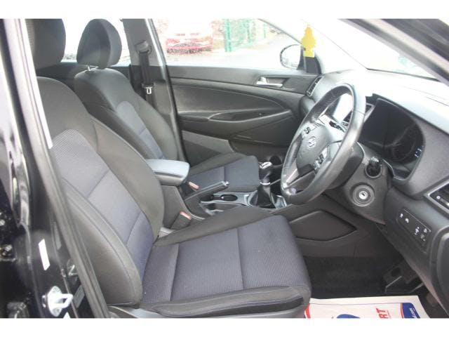 Hyundai Tucson 2017 full