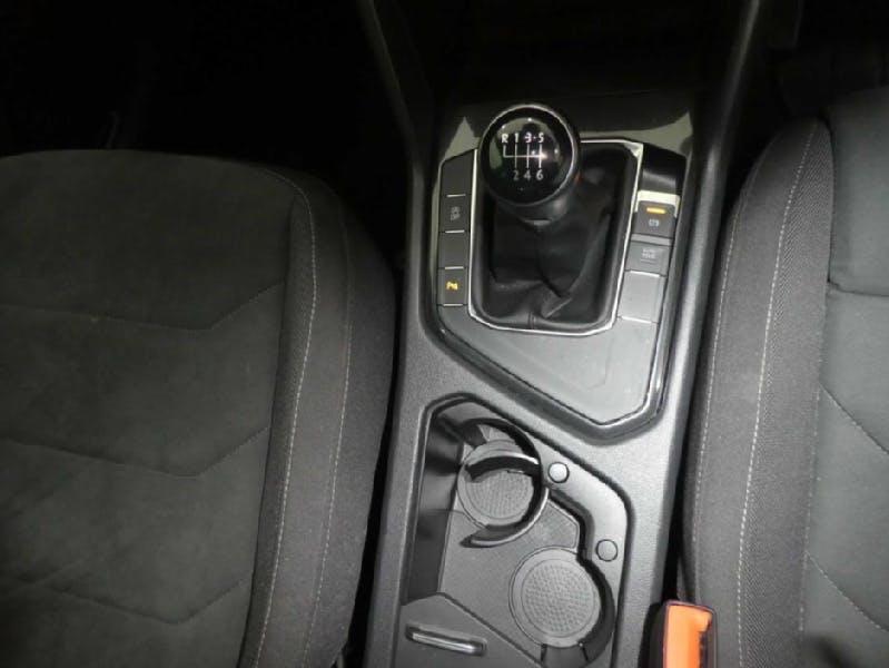 Volkswagen Tiguan 2018 full